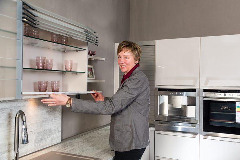 Brigitte Brehe BKT Beckumer Küchen Team