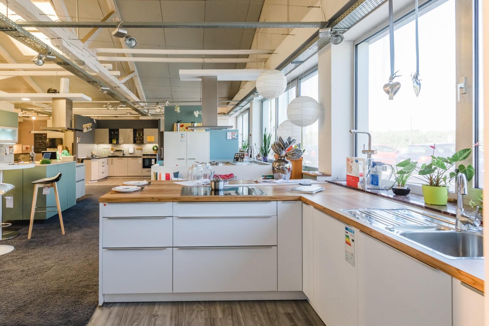 Beckumer Küchen Team Küchenfachgeschäft in Beckum