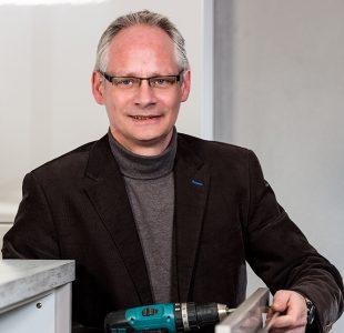 Matthias Tüttinghoff BKT Beckumer Küchen Team
